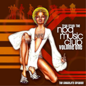 prince - the chocolate invasion [trax from the npg music club volume one] (2018) [cd download]