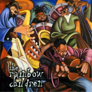 Prince - The Rainbow Children (2018) [CD DOWNLOAD] | Music | Popular