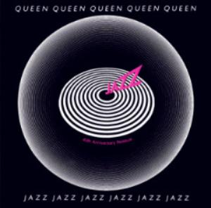 Queen - Jazz [40th Anniversary Reissue] (2018) [CD DOWNLOAD] | Music | Rock