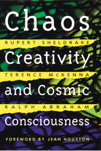 Chaos, Creativity, and Cosmic Consciousness | eBooks | Philosophy