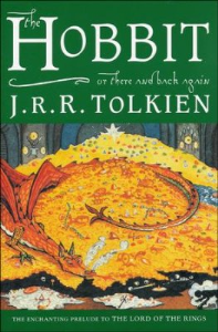 The Hobbit, or There and Back again | eBooks | Classics
