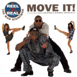 reel 2 real - move it! (2018) [cd download]