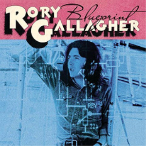 rory gallagher - blueprint remastered (2018) [cd download]