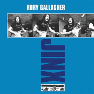 rory gallagher - jinx remastered (2018) [cd download]