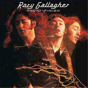 rory gallagher - photo-finish remastered (2018) [cd download]