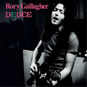 rory gallagher - rory gallagher (2018) [cd download]