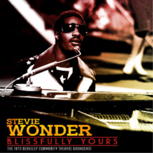 stevie wonder - blissfully yours (2018) [2cd download]