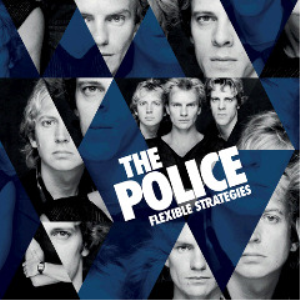 the police - flexible strategies (2018) [cd download]