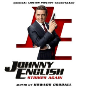 howard goodall - johnny english strikes again original motion picture soundtrack (2018) [cd download]