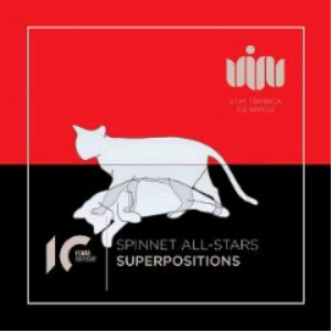 spinnet - superpositions (2017) [cd download]