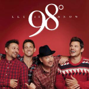 98 - let it snow (2017) [cd download]