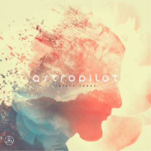 astropilot - thirty three (2017) [cd download]