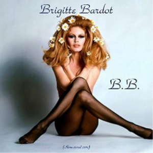 brigitte bardot - b.b. remastered (2017) [cd download]