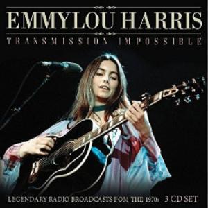 emmylou harris - transmission impossible (2017) [3cd download]