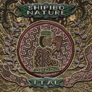 ital - shipibo nature (2017) [cd download]