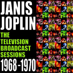 janis joplin - the television broadcast sessions 1968-1970 (2017) [2cd download]