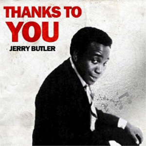 jerry butler - thanks to you (2017) [cd download]