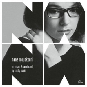nana mouskouri - nana arranged and conducted by bobby scott (2017) [cd download]