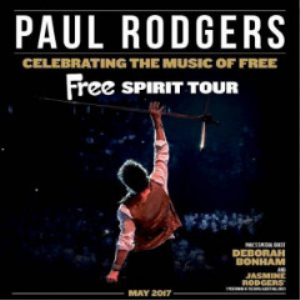 paul rodgers - celebrating the music of free (2017) [2cd download]
