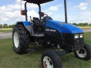 new holland tl80 operator's manual instant download