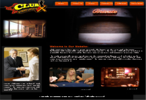 Second Additional product image for - 5 Hot HTML Templates