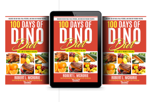 100 days of dino diet