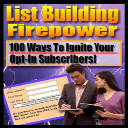 List Building Firepower | eBooks | Business and Money