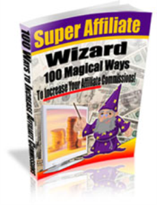 Super Affiliate Wizard | eBooks | Business and Money