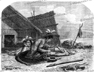 The famous Aranghie at work, 1820 | Photos and Images | Travel