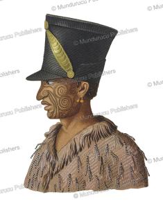 Chief Taifanga, Jules Louis Lejeune, 1824 | Photos and Images | Travel