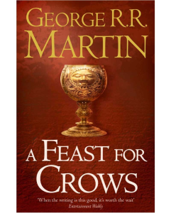 A Feast for Crows | eBooks | Classics