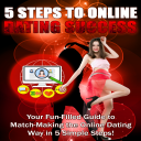 5 Steps To Online Dating Success | eBooks | Internet