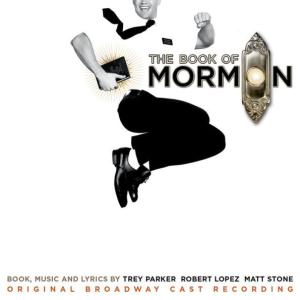 the book of mormon original broadway cast recording (2011) (sh-k-boom records) (16 tracks) 320 kbps mp3 album