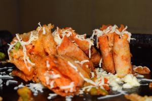 Jini Dosa | Photos and Images | Food