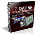 7 Day Product Creation | eBooks | Other