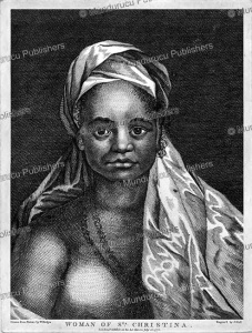 Woman of Sta. Christina, Marquesas Islands, William Hodges, 1776 | Photos and Images | Travel