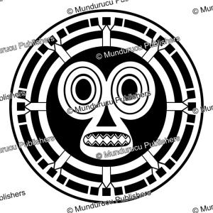 mata komoe, warriors emblem, marquesas islands, maarten hesselt, 2018