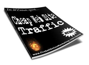 cheap website traffic