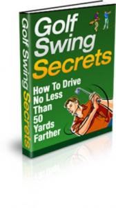 golf swing secrets | eBooks | Sports