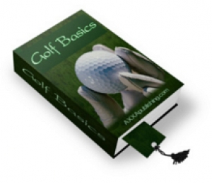 golf basic | eBooks | Sports