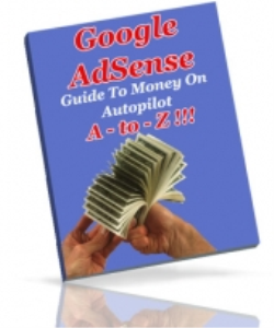 google adsense | eBooks | Internet
