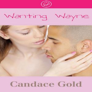 wanting wayne (cub bites)