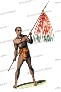 Hawaiian warrior with pahupahu | Photos and Images | Travel