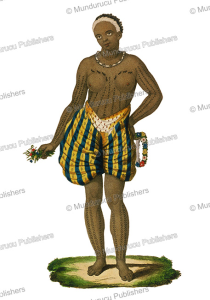 Woman of Maui, Hawaii, Le´opold Massard, 1837 | Photos and Images | Travel