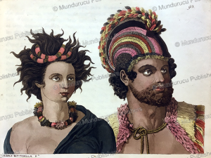inhabitants of the sandwich islands, hawaii, carlo bottiglia, 1816