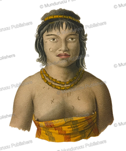 Rike´riki, the wife of king Krai¨mokou, Hawaii, Alphonse Pellion, 1819 | Photos and Images | Travel