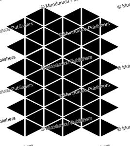 chest pattern