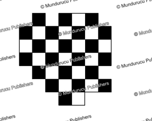 Checkered chest pattern for warriors | Photos and Images | Travel
