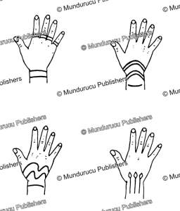 Hand patterns | Photos and Images | Travel