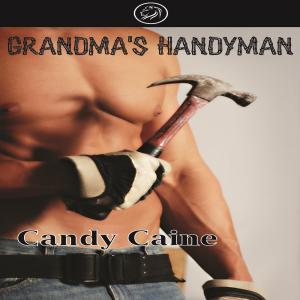 grandma's handyman (cub bites)